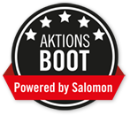 Aktions Boot - Powered by Salomon